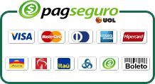 Formas de pagamento no PagSeguro